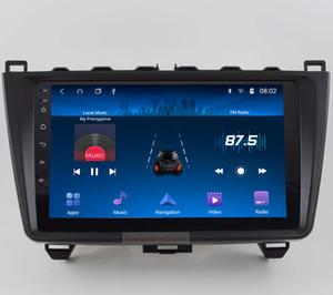 Android9.0 RAM 2G ROM 32G voiture lecteur DVD pour MAZDA 6 2008-2015 navigation autoradio autoradio multimédia audio