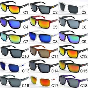 9102 Lunettes de soleil pour hommes 18 couleurs Lunettes de plein air fraîches Lunettes de conduite Moto Lunettes de vue Unisexe Lunettes de soleil Vélo Lunettes Vente en gros