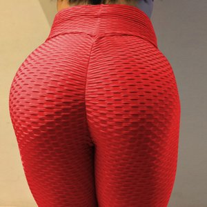 12colors Hot Women Yoga Pants Sexy White Sport leggings Push Up Tights Gym Exercise High Waist Fitness Running Athletic Trousers Y200529