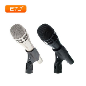Professional Karaoke Microphone KSM8 Dynamic Vocal Classic Live Wired Handheld Mic Super-Cardioid Clear Sound Stage Performance KSM8