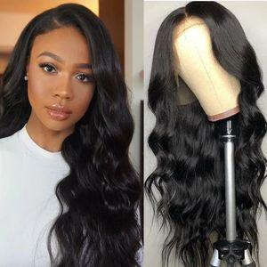 무료 샘플 처녀 표피는 흑인 여성을위한 원료 처녀 브라질 말레이시아 베트남 인도 인간의 머리카락 전체 레이스 가발을 정렬