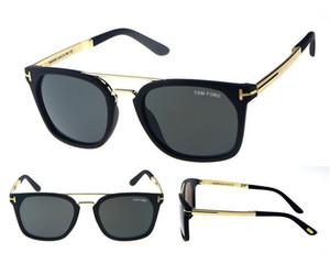 TOM desinger óculos de sol para homens mulheres óculos de sol uv proteção 7 cores frete grátis por atacado