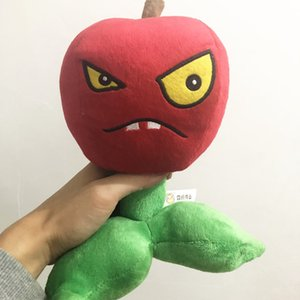 Plants VS Zombies Plush Toy Stuffed Animal - Cherry Bomb 24CM (Medium Size)