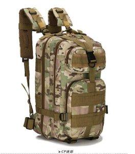 في الهواء الطلق المشي لمسافات طويلة التخييم الصيد التكتيكية العسكرية الجيش حقيبة الظهر الظهر حقيبة حزمة الرياضة في الهواء الطلق مقاوم للماء تسلق حقيبة
