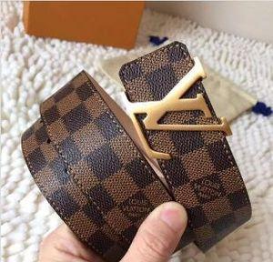 Chaude Haute qualité designer ceintures hommes femmes L boucles Jeans ceintures Ceintures Cummerbund Pour hommes Femmes Boucle En Métal