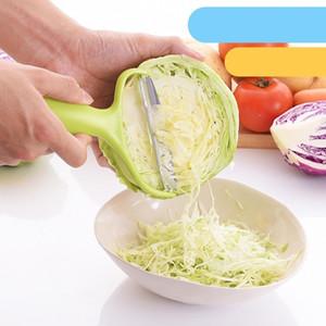 Geniş Fonksiyonlu Lahana Rende Patates Soyma Mutfak alet Aksesuarları Araçlar Sebze Dilimleme Salata Kesici Soğan Doğrama
