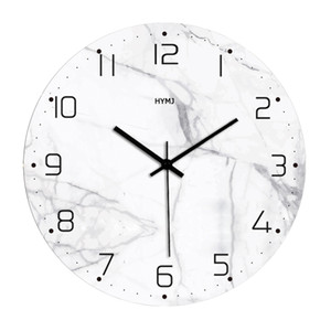 10 12 14 16 Inch Wood Wall Clock Simple Modern Clocks Artistic Brief Wooden Wall Watch Home Decor Silent