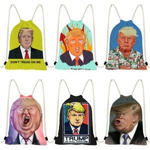 Trump épaule Pack Bag Lady Tote Sac Messenger sac à main Trump Sacs Cfy2004027 # 829