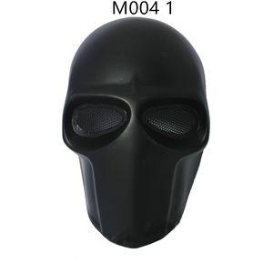 Frp horror cos sinfonía bioquímica crisis fibra de vidrio reforzado con máscara de plástico CS campo Diamante Neto de la máscara de ojo máscara K119GG