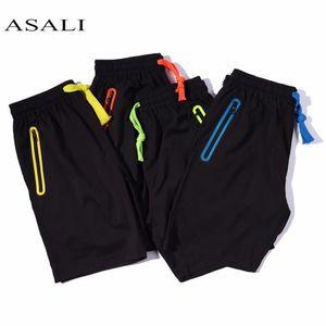 ASALI Mens Swimwear Shorts Sommer Badehosen Badehosen Badehosen Herren Laufsport Surfen Boardshorts
