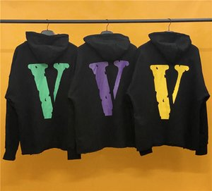 VLONE t-shirt ow tee offwhite sweater coat 20ss Summer mens designer t shirts Paris Patchwork Band Satin Ribbons T-shirt gûccì men T Shirt Men Women Clothing