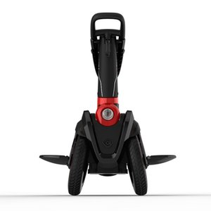 I-ROBOT-GO Electric Scooter Adults Two Wheel Self Balancing Scooters 48V 1200W Powerful Electric Scooter With Seat APP