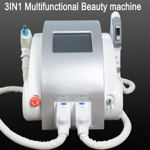 опт лазера shr машина удаления волос длинний пульсированный лазер Nd YAG лазера татуировка удаления постоянное удаление волос машины лазера оборудования красотки