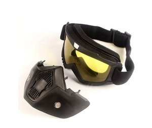 cycling swat Ski Cycling Mask tactical Magic Headscarf Half Face Outdoor Bicycle Ski Sport Head Neck Face Mask Headwear CS mask