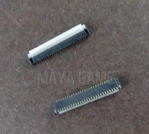Support de connecteur de câble flexible pour écran LCD neuf d'origine pour connecteur de réparation NS Switch