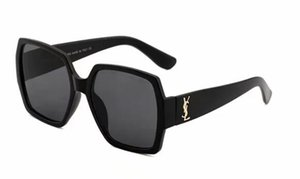 Metall-Quadrat-Rahmen UV-beständig Sonnenbrille Avengers Iron Man Grau Brille nach Männlich Mode Sommer Schmuck Zubehör Großhandel 5533