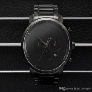 Famous designer MVMT Hot Sale Man women brand Watch Casual leather Strap New Dress Luxury Quartz Watch square Relojes De Marca Wristwatch