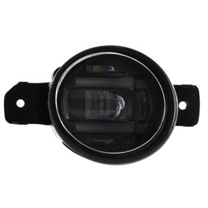 4TUNE front bumper LED fog lamp light Modification parts for TEANA QASHQAI Sunny X-TRAIL SYLPHY LIVINA MARCH