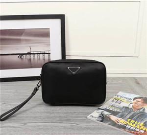 Nueva moda clásica de estilo retro lujoso lienzo bolsos de cuero de alta calidad tarjeta de clip de la cartera 1323 tamaño 24 cm 16 cm 7 cm