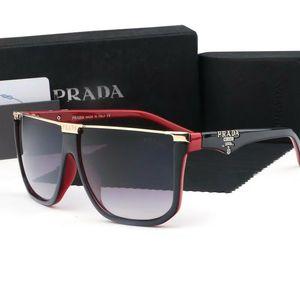 4195-M-F Uomini / Donne di guida Occhiali da sole femmina / maschio Occhiali da sole Accessori lente di vetro occhiali da sole specchio di alta qualità pacchetti originali gratis