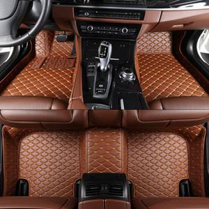 Custom Fit Car Floor Mats Para Nissan Altima 2016 Altima Acessórios Kicks Acessórios Murano Mazda 3, 2008 2012 Car Tapete Tapete