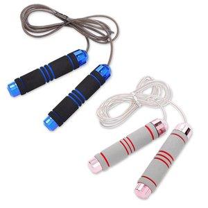 Jump Rope Skipping regolabile Corde Fitness Training Toys esercizio attrezzature per i bambini