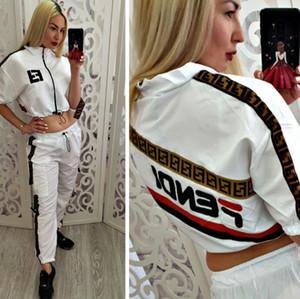 Nouveaux maillots européens et américains sexy collants serrés dames section occasionnelle combinaison sport combinaison Side Stripe Casual