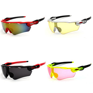Eyewears bicicleta azul verde vermelho dos homens Driving Goggles Sports Womens bicicleta Arrefecer Lifestyle Grey Sunglasses Black Red White Designers Goggles