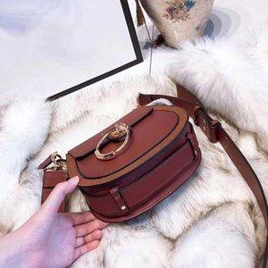Diseñador-chloy bolsos de diseño de la marca de hombro cruzado del cuerpo mensajero bolsas Chloé alta calidad bolsa de hombro estilo de timbre