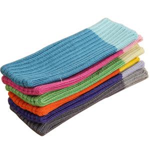 6pcs chaussettes en tissu de coton pour iphone 5 4 3 livraison gratuite