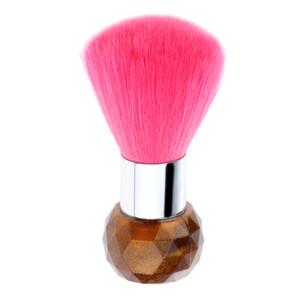 Escova Escova de limpeza corte de cabelo Escova de Cabelo Remoção Barber pescoço Duster Escova Ferramenta Hair Salon Cabelo