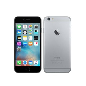 Refurbished Apple iPhone 6 16GB with Finger Print Touch ID IOS 1GB RAM 4.7 inch Dual Core Unlocked Original Cell Phone