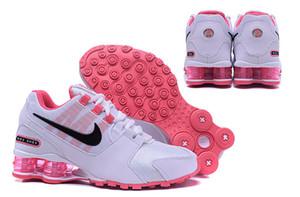 nike TN Plus air max Shox Deliver 809  Üçlü siyah beyaz Muticolor Mens TESLİM OZ NZ Eğitmenler Sneakers 36-40 erkekler kadınlara yönelik 809 Koşu Ayakkabı sunun