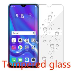 500pcs Téléphone mobile Verre Trempé Pour VIVO S1 Pro S5 IQOO NEO U1 U3 Z3i Z3X Z5X Z1 Screen Protector DHL gratuit