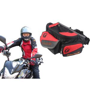 오토바이 오토바이 가슴 주머니 모토 반사 허리 가방 다기능 여행화물 도구 가방 높은 용량을 어깨