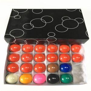 For Children 32mm Snooker Billiard English billiards Snooker balls