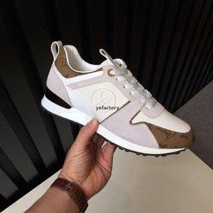 luxeconcepteur y328 zapatillas mode classique deportiva luxurydesigner véritable footing en cuir souple chaussures taille 38 hommes -45 pleine p