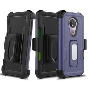 Per Iphone 11 clip Custodia protettiva Kickstand XS MAX 6 7 8 Inoltre Full Body supporto TPU PC Card auto magnete di aspirazione con cintura Pro Max XR