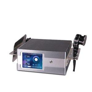 Frecuencia cuerpo piel de apriete máquina física monopolar RF Indiba diatermia RET Radio y máquina de adelgazamiento de la cara