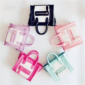 Saco Qute Handbag PH-CFY2003181 Designer Shoulder Luxo Bag Cruz Crianças de corpo