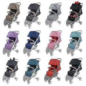 Yoya più 2/3/4 passeggino cuscino del sedile tenda di copertura della spesa originale Baby accessori Applicabile a Yoya PLUS serie trolley