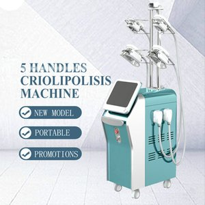 2020 Updated Cryolipolysis Fat Freezing Machine With 360° Mini Cryo Body Slimming Coolplas Cryo Fat Removal Equipment