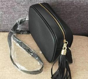 Designer-donne Borsa stilista borsa a tracolla signore della nappa Litchi Profilo Donne Messenger Bag
