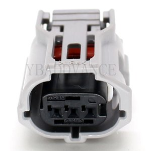 6189-1130 90980-12353 Sumitomo 3-контактный женский водонепроницаемый корпус TS разъем для Toyot A