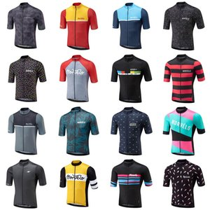 Morvelo Team Cycling Short Sleeves jersey 2020 MTB Bike Clothing Summer Road Bicycle Jerseys Men's Uniform C701-1