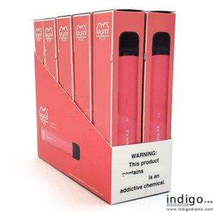 Yüksek Kaliteli Puff Artı Bar Taşınabilir Vape Kalem Cihaz Başlangıç Setleri 550mAh Battey 3.2ml Pot e-Cigarettes çiğ Kiti Packaging Vaporizer Kalem boşaltın