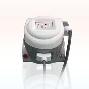 Excellent material customized Professional hair removal Skin Rejuvenation IPL SHR OPT laser machine for men and women