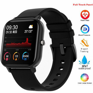 New Fitness tracker Smart Band IP67 Waterproof Bluetooth Bracelet Heart Rate Monitor Wristband Blood Pressure SmartWatch For Android And IOS