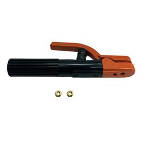 Soudage à la baguette porte-électrode 600AMP mâchoire électrode Pince pour machine Soudeur ARC