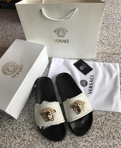 Vente-Extravagant sandales femmes chaudes au début du printemps Toutes cuir importées affaires simples femmes glamour casual sandales haut de talons